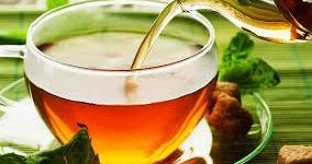 Top 10 health benefits of drinking black tea